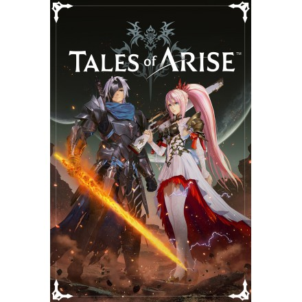 Tales of Arise | Xbox ONE