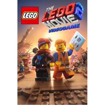 The LEGO Movie 2 Videogame | Xbox ONE