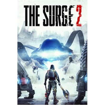 The Surge 2 | Xbox ONE